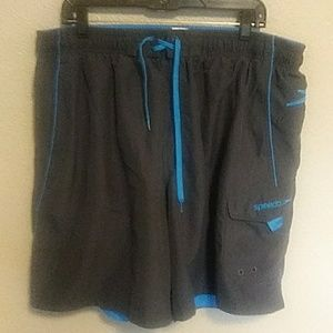 Speedo swim trunks xl